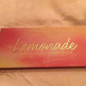Other - Dominique Cosmetics Lemonade Eyeshadow Palette